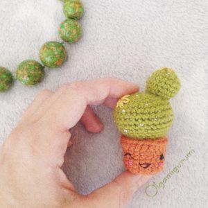 CAL Cactus – ¡Patrón cactus amigurumi GRATIS! – Amigurumi Duende ... | 300x300